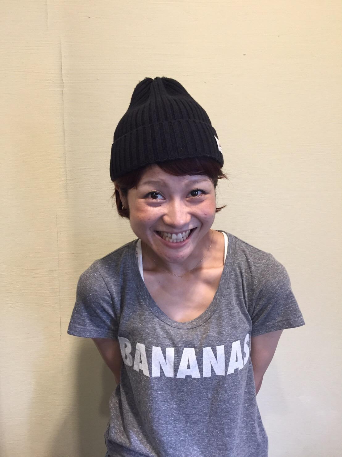 森本 あゆみ   Morimoto Aumi